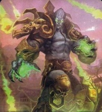 Image of Archimonde the Defiler