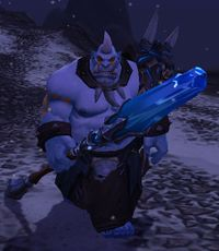Image of Bloodmaul Frostbender
