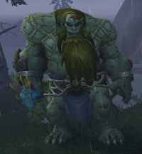 Image of Bodash the Hoarder