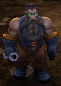 Image of Pyke Meadbeard