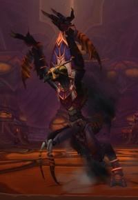 Image of Set'thik Fanatic