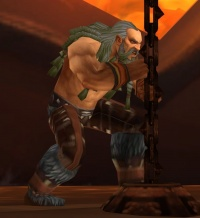 Image of Dragonflayer Forge Master