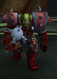 Image of Dreadscorn