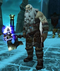 Image of Instructor Hroegar