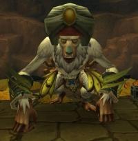 Image of Master Kukuru