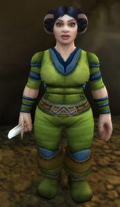 Image of Scout Dorli