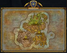 Scouting Map - Wowpedia - Your wiki guide to the World of