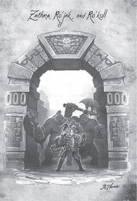 Image of Ro'jak
