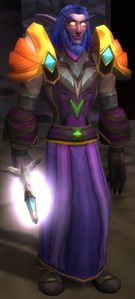Image of Twilight-Lord Arkkus