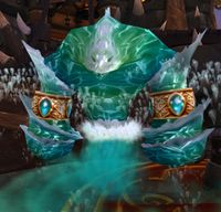 Image of Water Elemental