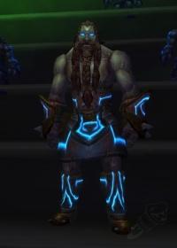 Image of Dark Rune Champion