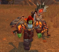 Image of Kor'kron Immolator