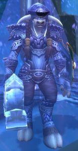 Image of Spiritwalker Yona