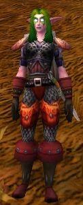 Image of Talrendis Defender