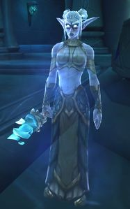 Image of Ghostly Acolyte