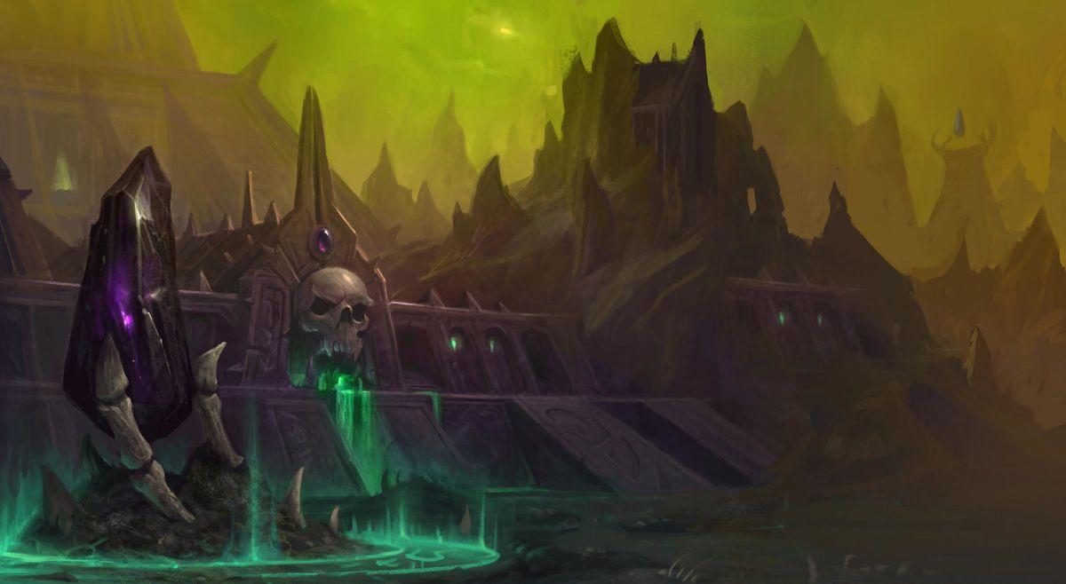 Новости от разработчиков Shadowlands: бета на следующей неделе, Торгаст для всех, новые системы и садоводство