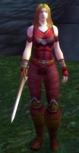 Image of Scarlet Zealot