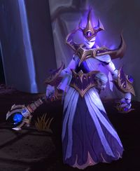 Image of Shadowguard Voidbender