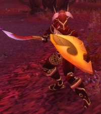 Image of Sunhawk Defender