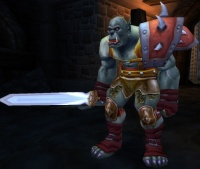 Image of Blackrock Gladiator