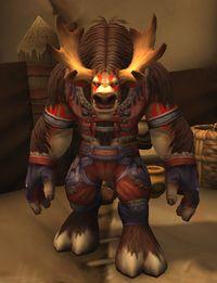 Image of Bloodtotem Survivor