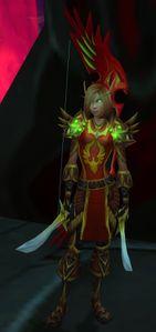 Image of Sunwell Warden