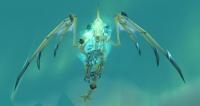 Image of Weakened Reanimated Frost Wyrm