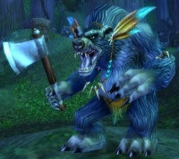 Image of Bloodtooth Guard