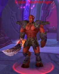 Image of Eredar Deathbringer
