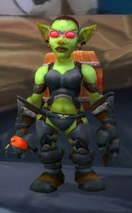 Image of Goblin Sapper
