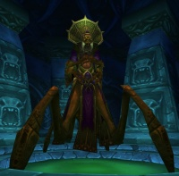 Image of High Priest Yath'amon
