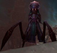 Image of Malas the Corrupter