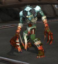 Image of Plagued Scavenger