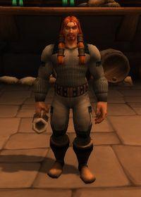 Image of Sergeant De Vries