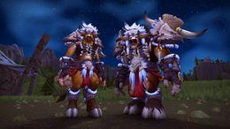 Tauren heritage armor.jpg
