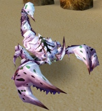 Image of Duneclaw Lasher