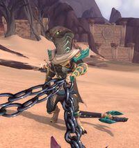 Image of General Krathax