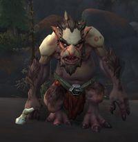 Image of Grimestone Trapper