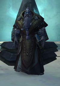 Image of Runeseer Faljar