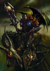 Image of Teron Gorefiend