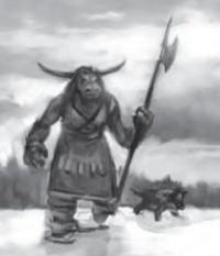 Image of Tundra Coldhoof