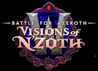 Visions of N'Zoth logo