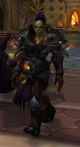 Image of Warp-Huntress Kula