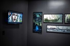 Blizzard Museum - Battle for Azeroth10.jpg