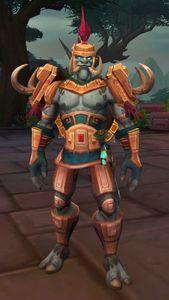 Image of Conqueror Salu