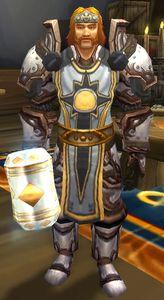 Image of High Crusader Adelard