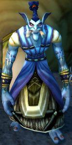 Image of High Priest Orglum