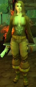 Image of Hol'anyee Marshal