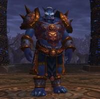 Image of Horgak the Enslaver