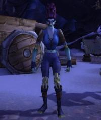 Image of Lady Sena